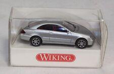 Wiking 221 05 28, Mercedes Benz CLK, 1:87, im Originalkarton    #ab1155