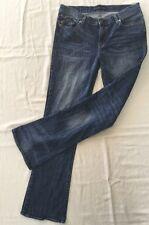 ROCK & REPUBLIC Kasandra Medium Wash Bootcut Women's Jeans Size 12M