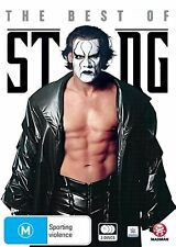 The WWE - Best Of Sting