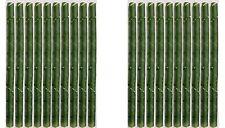20 x Stamm-Schutz Bäume Wild-Verbiss Fraßschäden Baumschutz Spirale Rindenschutz
