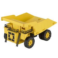 3D puzzle - Dump Truck - educational puzzle game for kids