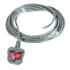 Dyson DC04 DC07 Vacuum Cleaner Flex Mains Power Cable Lead 8M 0.75mm 2 Core Grey