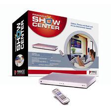 Pinnacle ShowCenter SC1000 Digital Media Player