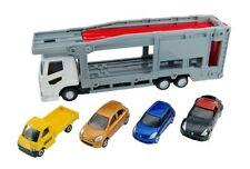 TOMICA Gift Let's play Tomica! Career Car set