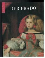 Der Prado - Alfonso E. Perez Sanchez - 2000