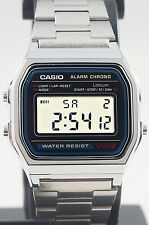 Casio Vintage A-158WA-1 Wristwatch