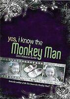 Sí, i Conocidos Monkey Man por Butler, Dori Hillestad