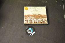 box 2 cd Verdi Cappuccilli Ricciarelli Placido Domingo simon boccanegra 1994