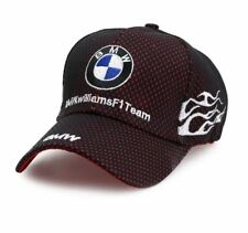 Road Riders Motorcycle Rider Inspired Narrow Brim Cap - BMW