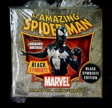 Bowen Designs Spider-man Black Symbiote Classic Marvel Bust Statue Venom 2007