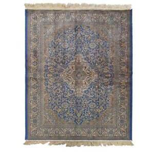 Floor Carpet Area Rug 16 Colours 100cm x 137cm Mat Viscose Chiraz 9099-9 Persian