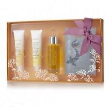 Sanctuary Face Skincare Moisture,Exfoliator,Detox Mask,Face Oil Gift Set