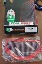 FILTRO SPORTIVO ARIA BMC FM268//04 PER SUZUKI GSX-R 750 2000-2003