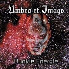 UMBRA ET IMAGO - Dunkle Energie [Ltd.Edit] BOX CD