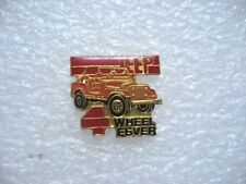 PIN'S JEEP  / 4x4 VOITURE AUTO AUTOMOBILE PINS PIN R9
