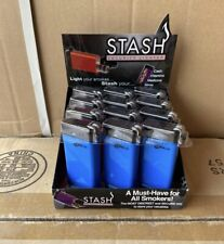 Stash Security Lighters New Retail Pack Resale Wholesale Lot Of 36