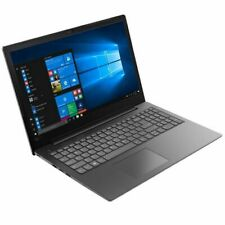 "Lenovo V130-15IGM 15,6"" (Intel Celeron N4000, 4GB RAM, 256GB SSD) Portátil - Gris Acero"