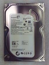 "Seagate | Barracuda | ST3320413AS | Hard Disk Drive | 3.5"" | 320GB"