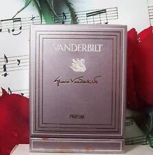 Vanderbilt Parfum Splash 0.5 Oz. By Gloria Vanderbilt.