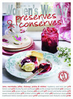 Very Good, Preserves & Conserves (The Australian Women's Weekly Essentials), The