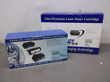 Remanufactured C4194A Yellow Toner Cartridge & C4195A Drum for LaserJet Printers