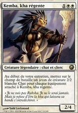 ▼▲▼ Kemba, kha régente (Kemba, Kha Regent) Cicatrices #12 VF Magic
