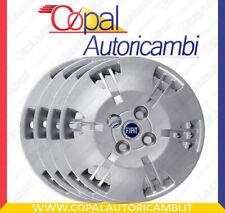 "Fiat Panda Dynamic 2003 Kit 4 Copricerchi coppa ruota 13"" cod. 1231"