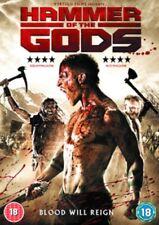 Hammer Of The Gods DVD *NEW & SEALED*