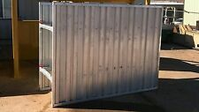 ALL ALUMINUM TRENCH BOX (Certified) 3'Wx6'Tx8'L aprox 550lbs