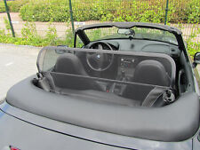 BMW Z3 Roadster Standard 1996-2003 Wind Deflector W/ 4 cm Holes New
