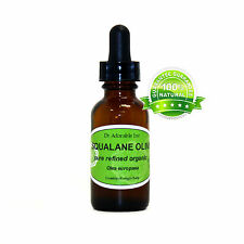 1 OZ  SQUALANE OLIVE PURE  ANTI AGING