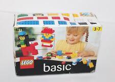 Lego Basic 4211 Brand New 3-7 1998