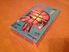 NON OUVERT BOX NBA Topps Stadium Club 1993-4 série 2 Basketball Trading Cards
