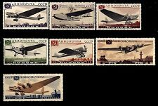 RUSSIA. Air Post Stamps. Scott C69-C74 MNH (BI#NMBX)