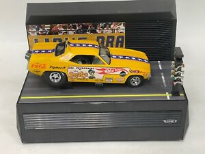 1/24 Hot Wheels Legends to Life of the Snake Funny Car of Don Prudhomme JD221