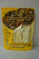 For Pet Savoryprime Rawhide 100% Beef Hide Control Tartar Natural Chewing Dogs