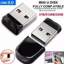 2Tb Usb3.0 Flash Drive U Disk Storage Memory Stick Thumb Drive For Pc Laptop New
