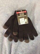 Women's Texting Gloves - Black - NEW with TAGS