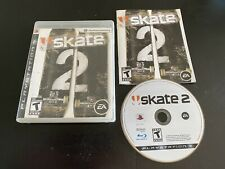 Skate 2 (Sony PlayStation 3, 2009)