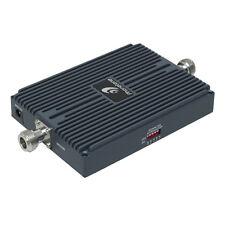 Phonetone New 75dB ALC 3G CDMA 850MHz Phone Signal Amplifier Booster Main Set