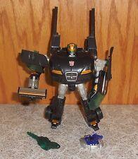 Transformers Cybertron CROSSWISE Complete Deluxe Figure Hasbro