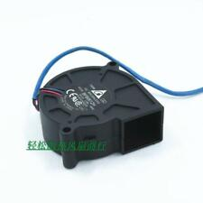 1pc DELTA BFB0612H Daul ball Blower turbo fan DC12V 0.36A 4.32w 60*60*25mm 3wire