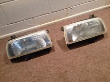 Vw Mk3 Jetta Headlights - 93-99