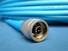 Coaxial cable for microwaves MWX314 DC-18.5GHz  20m