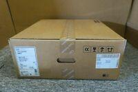 NEW Cisco Catalyst 3850 WS-C3850-48PW-S SZ IP Base 5AP Lic 48 Port PoE Switch