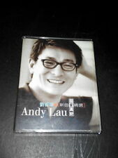 ANDY LAU 劉德華- GOOD TO BE BACK HOME 回家真好 MALAYSIA CASSETTE (USED)