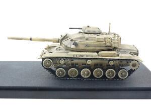 Panzerkampf U.S. Army M60A3 Patton main battle Dessert 1/72 FINISHED MODEL TANK