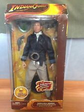 2008 Diamond Select Indiana Jones Ultimate 1/4 Scale Figure