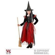 Costumi e travestimenti abito completi neri per carnevale e teatro Taglia 3-4 anni