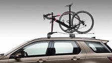 Genuine OEM Land/Range Rover Fork Mounted Bike Carrier - VPLWR0101